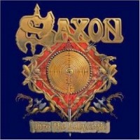Saxon - Into The Labyrinth, ltd.ed.