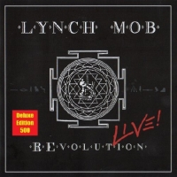 Lynch Mob - Revolution Deluxe
