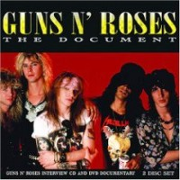 Guns N' Roses - The Document