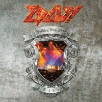 Edguy - Fucking With Fire, ltd.ed.