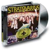 Stratovarius - Infinite Visions, re-view & h-ear