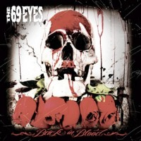 69 Eyes - Back In Blood, ltd.ed.