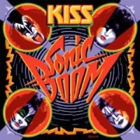 Kiss - Sonic Boom, ltd.ed.