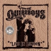 Quireboys - Live In London
