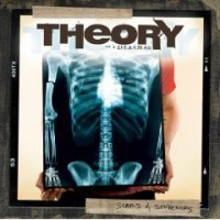 Theory Of A Deadman - Scars & Souvenirs, ltd.ed.