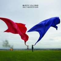 Biffy Clyro - Only Revolutions, ltd.ed.