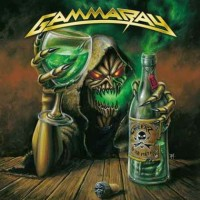 Gamma Ray - To The Metal, ltd.ed.