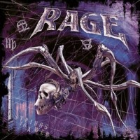 Rage - Strings To The Web, ltd.ed.