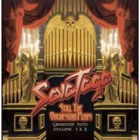 Savatage - Still The Orchestra Plays - Greatest Hits Vol. 1 & 2, ltd.ed.