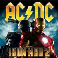 AC / DC - Iron Man 2, ltd.ed.