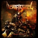 Death Angel - Relentless Retribution, ltd.ed.