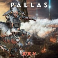Pallas - XXV, ltd.ed.