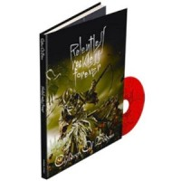 Children Of Bodom - Relentless Reckless Forever, ltd.ed.