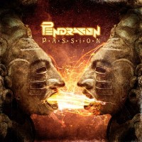 Pendragon - Passion, ltd.ed.