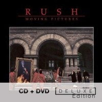 Rush - Moving Pictures - Deluxe