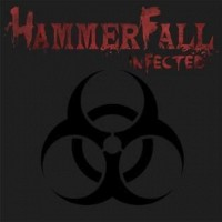 Hammerfall - Infected, ltd.ed.