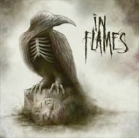 In Flames - Sounds Of A Playground Fading, box