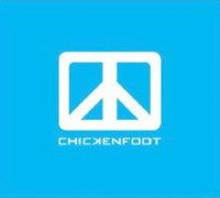 Chickenfoot - III, ltd.ed.