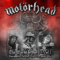 Motörhead - The World Is Ours