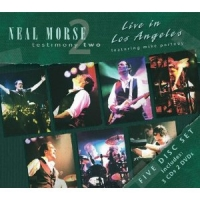 Morse, Neal - Testimony 2 - Live In Los Angeles