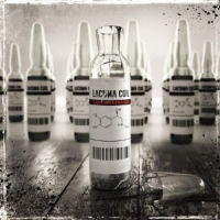 Lacuna Coil - Dark Adrenaline, ltd.ed.
