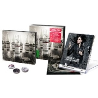 Lacuna Coil - Dark Adrenaline, ltd.box