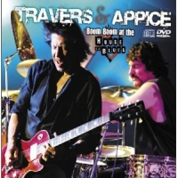 Travers & Appice - Boom Boom At The House Of Blues