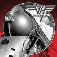 Van Halen - A Different Kind Of Truth, ltd.ed.