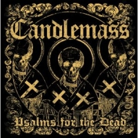 Candlemass - Psalms For The Dead, ltd.ed.
