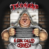 Tankard - A Girl Called Cerveza, ltd.ed.