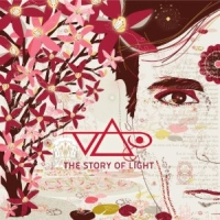 Vai, Steve - The Story Of Light, ltd.ed.