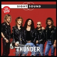 Thunder - Sight & Sound