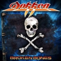 Dokken - Broken Bones, ltd.ed.