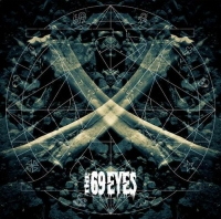 69 Eyes - X, ltd.ed.