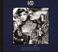 Iq - Tales From The Lush Attic