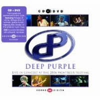Deep Purple - Live At Montreux 2006