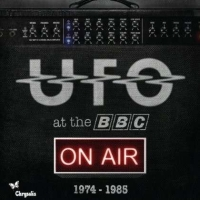 Ufo - At The BBC 1974 - 1985 - On Air