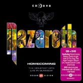 Nazareth - Homecoming-Greatest Hits Live