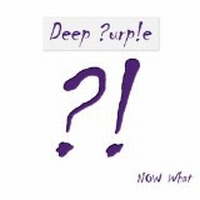 Deep Purple - Now What?!, ltd.ed.