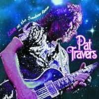 Travers, Pat - Live At The Bamboo Room
