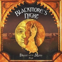 Blackmore's Night - Dancer And The Moon, ltd.ed.