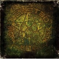Newsted - Heavy Metal Music, ltd.ed.