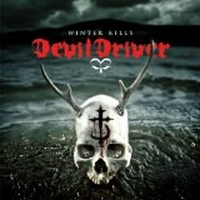 Devildriver - Winter Kills, ltd.ed.
