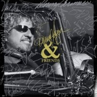 Hagar, Sammy - Sammy Hagar And Friends, ltd.ed.