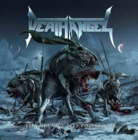 Death Angel - The Dream Calls For Blood, ltd.ed.