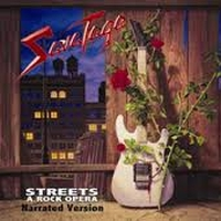 Savatage - Streets: A Rock Opera - Narrated Version + The Video Collection