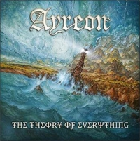 Ayreon - The Theory Of Everything, deluxe