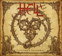 Hell - Curse And Chapters, ltd.ed.