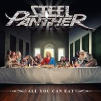 Steel Panther - All You Can Eat, ltd.ed.