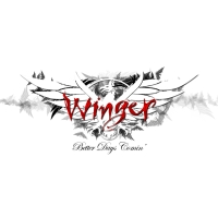 Winger - Better Days Comin', ltd.ed.